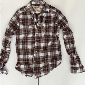 Mossimo Women's Flannel